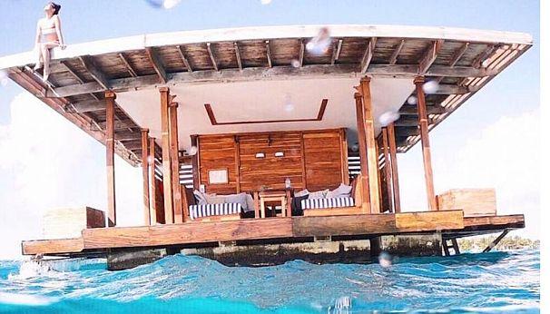 @sophiavmai / The Manta Resort