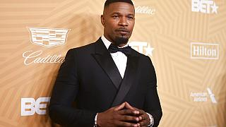 USA: Jamie Foxx back with Netflix comedy sitcom co-starring daughter