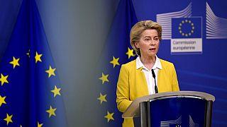 المفوضية الأوروبية تحدد خططها المالية لمواجهة تداعيات كورونا خلال الأعوام القادمة