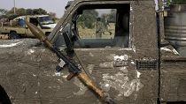 Nigerians flee to Niger after third devastating attack in northeast