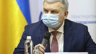 Ukrayna Savunma Bakanı Andrii Taran