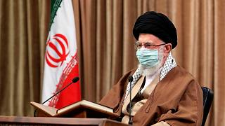 علی خامنه ای، رهبر جمهوری اسلامی ایران