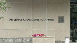 """FMI acredita que Europa """"terá recuperação em V"""""""