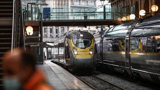 In 2020 rail companies in the EU lost €26 billion, according to CER figures