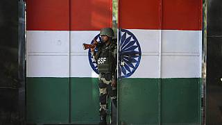 Hindistan-Pakistan sınırı, Suchet Garh