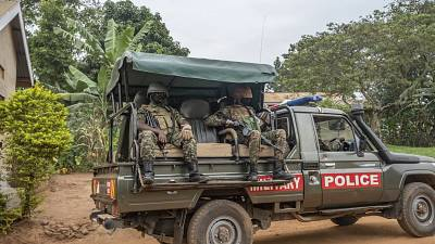 UN to Uganda: End post-election crackdown