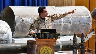 السعودية نيوز |      السعودية: حريق في جامعة جازان بعد هجوم للحوثيين بالصواريخ الباليستية والطائرات المسيرة