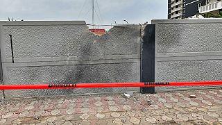 Az Erbíl melletti támaszpontot rakétatámadás érte februárban