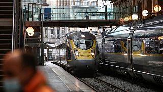 """مسؤولوشركات  خطوط السكك الحديدية يستغيثون بحكومات بلدانهم  لإنقاذ  القطاع من """"الانهيار"""""""