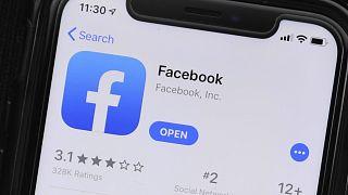 تحقيق في الاتحاد الأوروبي بحق فيسبوك بسبب تسرب بيانات
