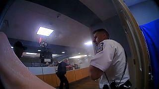 الشرطة تطلق النار في مستشفى في أوهايو
