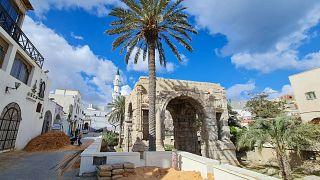مدينة طرابلس تسعى الى استرجاع رونقها الغابر