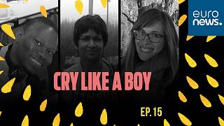 Cry Like a Boy Episode 15. Tounkan Namo in Guinea: Living abroad