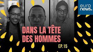 Dans la tête des hommes. Episode 15. Tounkan Namo en Guinée.