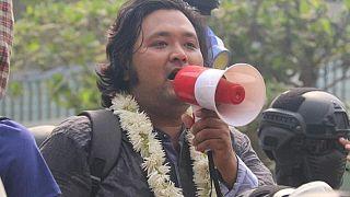 Wai Moe Naing