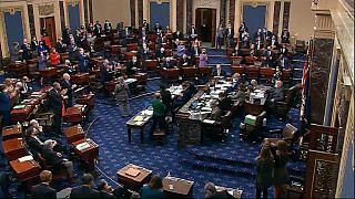 USA : vote historique au Congrès pour réparer les torts de l'esclavage