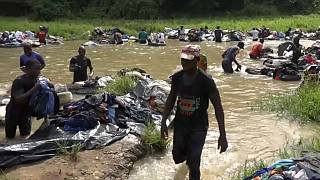 Ivory Coast: Activities of open-air washermen raise concerns among environmentalists