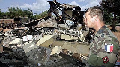 Bombardement de Bouaké : les trois accusés condamnés à la perpétuité