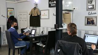 La riscoperta della Spagna rurale grazie ai nomadi digitali. Vita e lavoro al tempo del Covid