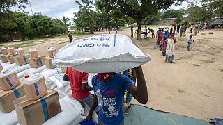 Mozambique : malnutrition grandissante à Cabo Delgado