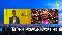 ''We must make African music better''- Angélique Kidjo [Interview]