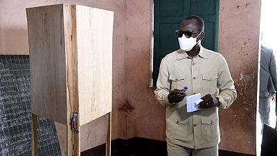 Benin : la Cour constitutionnelle confirme les résultats du scrutin