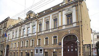 Polonya Rusya Konsolosluğu