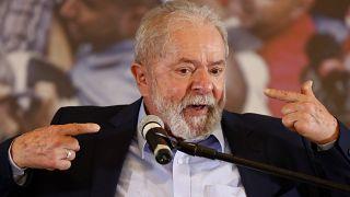 المحكمة البرازيلية العليا تؤيد إلغاء إدانات بالفساد بحق الرئيس الأسبق لولا داسيلفا