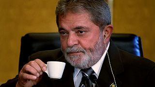 Brezilya eski Devlet Başkanı Luiz Inacio Lula da Silva