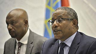 Barrage sur le Nil, l'Ethiopie appelle au rejet de l'option militaire