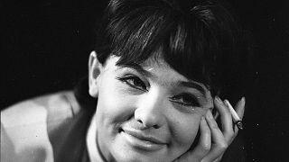 Törőcsik Mari, 1965