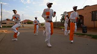 Afrique du Sud : la fondation du Prince Philip aide les jeunes défavorisés