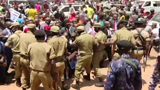 Uganda govt acknowledges the arrest of over  1,000 people