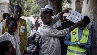 Chad election: Voter turnout low in one district