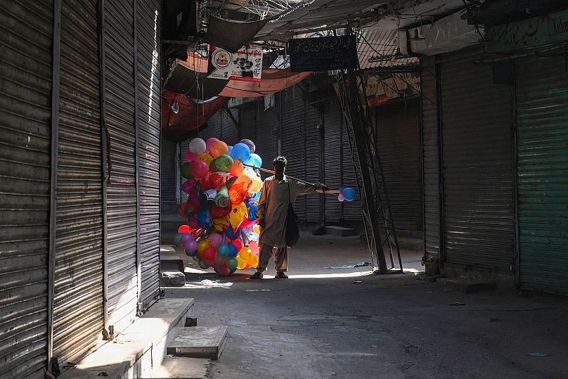 Arif Ali/AFP