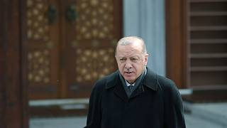 Cumhurbaşkanı Recep Tayyip Erdoğan, cuma namazını Üsküdar'daki Kerem Aydınlar Camisi'nde kıldı. Erdoğan, cuma namazının ardından basın mensuplarına açıklamada bulundu