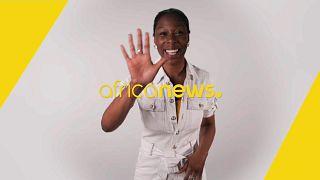 Parabéns, Africanews!