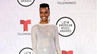 Afro-latinos talk diversity and justice at Latin American Music Awards