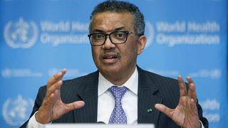 El mundo se acerca a la tasa de infección más alta desde el inicio de la pandemia, advierte la OMS