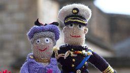 Windsor prepares for Prince Philip's funerals