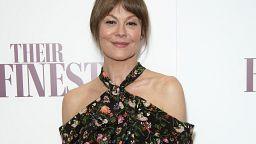 Muere la actriz británica, Helen Mccrory, a los 52 años tras su batalla contra el cáncer