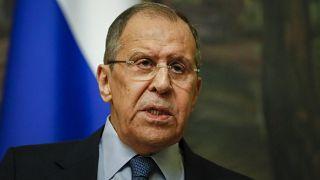 Rusia responde a las sanciones de Estados Unidos con la expulsión de diez diplomáticos
