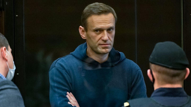 Rus muhalif Navalny'e yakın kuruluşların 'aşırılık' suçlamasıyla  yasaklanması istendi   Euronews