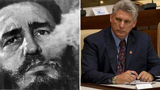 Castro és Miguel Diaz-Canel: honnan hová tartanak?