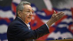 Raúl Castro deja la jefatura del partido tres años después de renunciar a la presidencia de Cuba