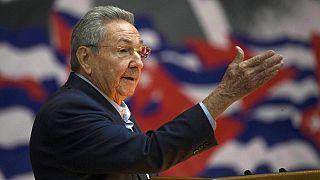 Véget ért a Castro-korszak Kubában