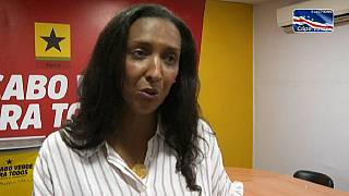 Cape Verde: Janira Hopffer Almada may become first female PM