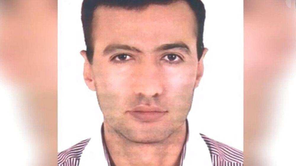Egy iráni férfit gyanúsítanak az urándúsító elleni merénylettel
