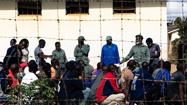 Zimbabwe : des prisonniers libérés à cause du coronavirus