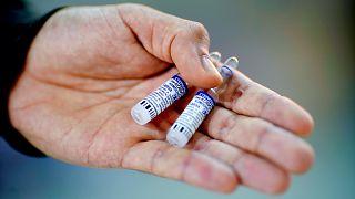 Szputnyik V vakcina